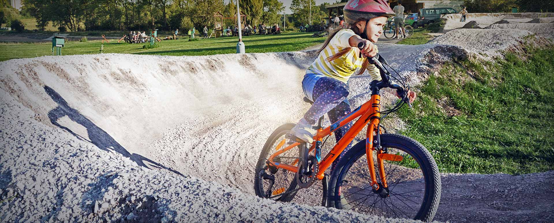 Bike Beany Blaster 20 When you want your kid to love the bike