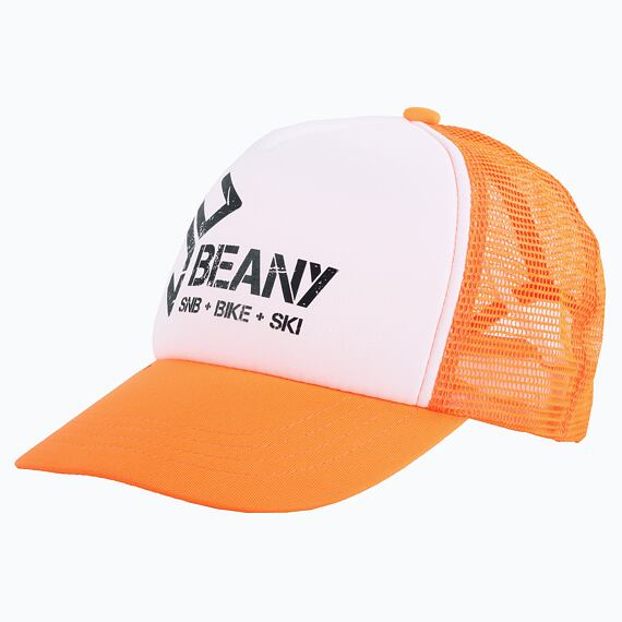BEANY Core Orange Cap